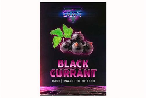 Duft Black Currant 100g