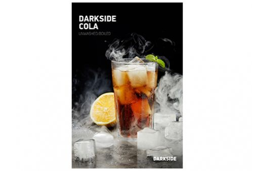 Darkside Darkside Cola (Rare) 100g