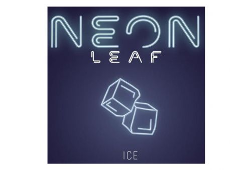 Neon Leaf - Ice Cube 50g