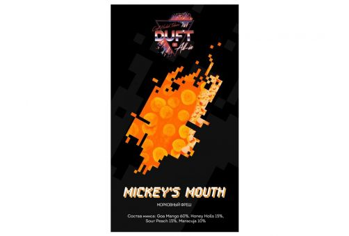 Duft All-In - Mickey's Mouth 25g